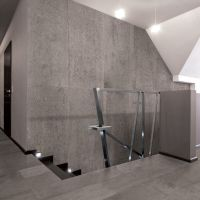 Modern Concrete Wall Panels, Polished Contemporary Wall ...
