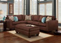 Brown And Dark Turquoise Living Room | www.pixshark.com ...