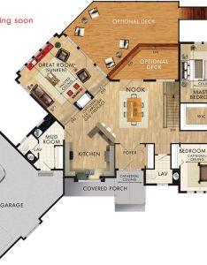 Cedar glen ii floor plan also house plans pinterest master closet rh