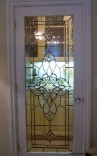 vintage beveled office doors | Windows -- Frosted Glass ...