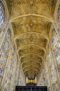 17 of the Most Beautiful Church Ceilings From Around the ...