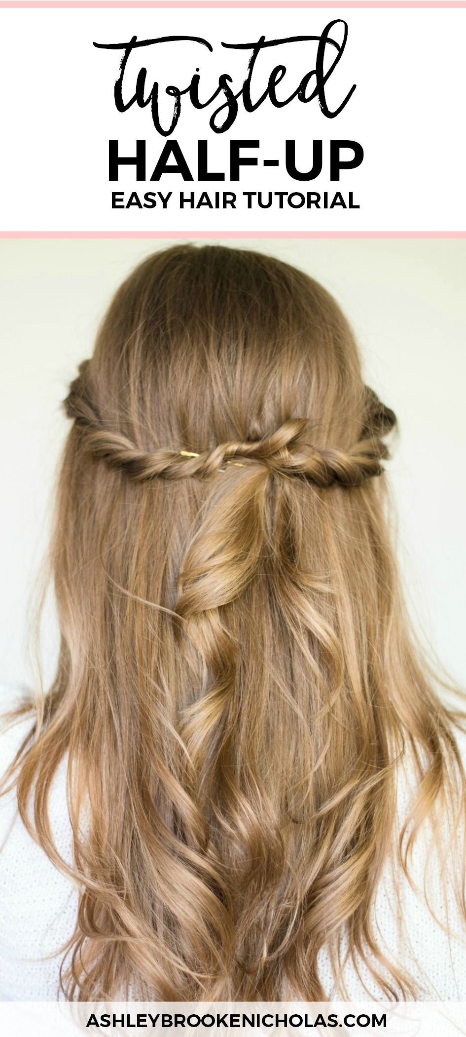 Quick & Easy Hairstyle Tutorials Best Shampoo & Conditioner for
