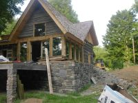 cabin designs | Free Small Home Plans, Cabin Plans ...