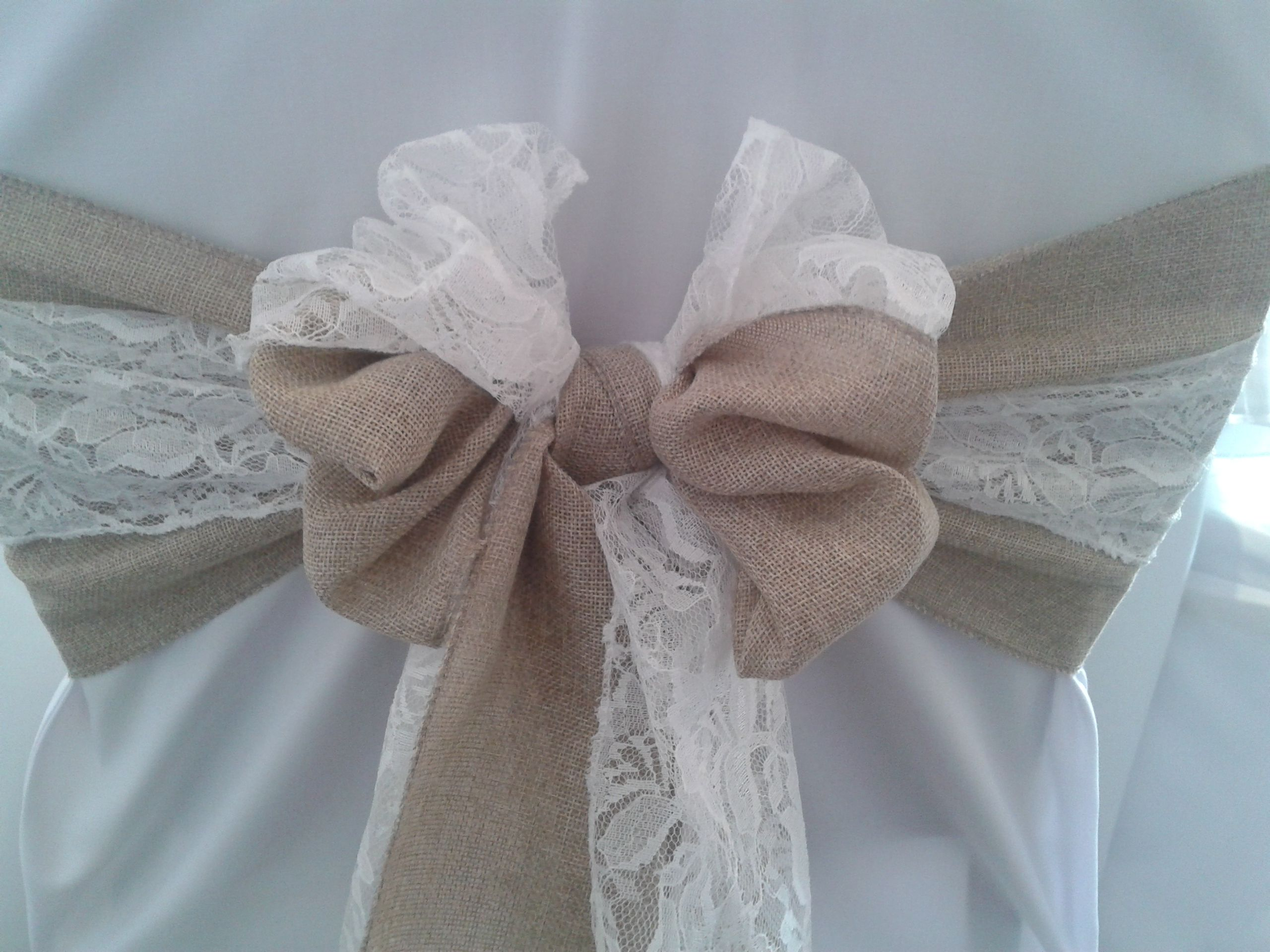 burlap chair covers for folding chairs design lounge and lace sash by simply bows