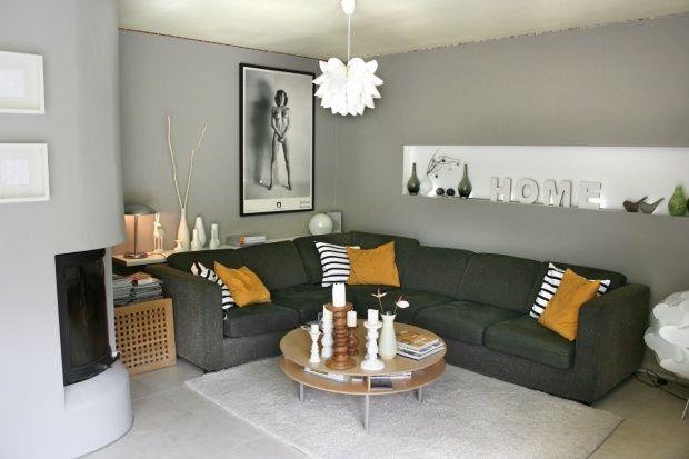 wandgestaltung ideen bilder roomido com wohnzimmer beige braun ... - Wohnzimmer Beige Braun Grau