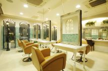 Beauty Salon Interior Design Ideas Hair Space