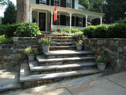 Entry Steps Ideas IMG 8236 JPG Originally Uploaded By Dogwood