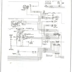 Wiring Diagrams Enable Technicians To Warehouse Diagram 85 Chevy Truck Http 73