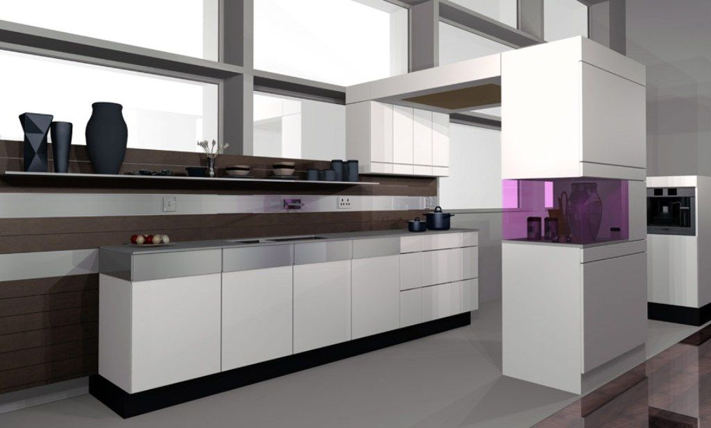 How Make 3d Kitchen Design