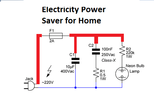 Electricity Power Saver For Home Appication Dinesh Pinterest