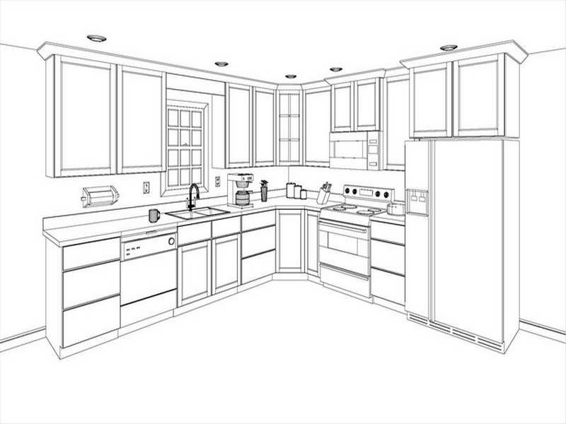Kitchen Layout Tool Mac