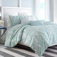 Nautica Long Bay Comforter Set   Nautica Bedding ...