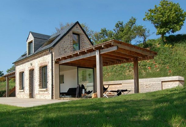 Shelter House Design In Village 8 Ways To Make Healthy Small House