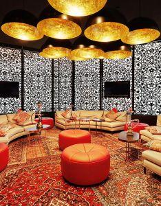 Luxury lounge area luxurious home design ideas by marcel wanders contemporary decor interior exclusive modern interiors also mw kameha zurich shisha zoom in bg hotel rh pinterest