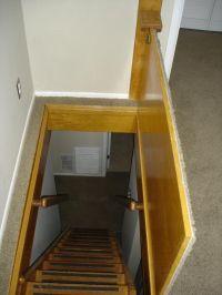 Trap Door To Basement Photo by utpowpow