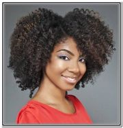 4c natural hair styles updo - updos