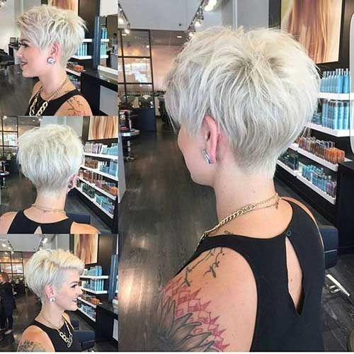 Frisuren Frisuren 2016 Frisuren 2017 Frauen Kurze Frisuren