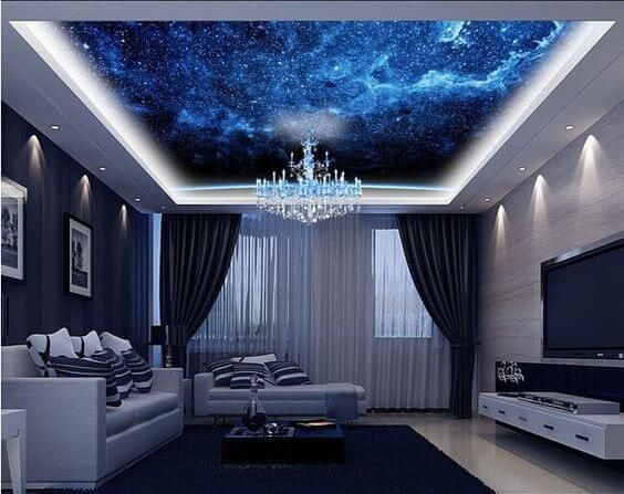 ceiling+for+galactic+space++galaxy+bedroom+theme+decor (564