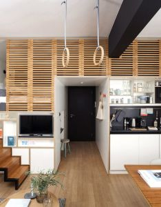 also practicamente magia optica concrete interiors and lofts rh pinterest