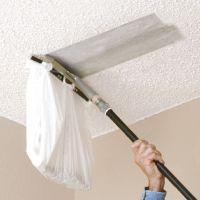 Ceiling Texture Scraper   Popcorn, Ceiling and Breeze
