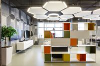 office spaces creative design