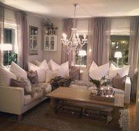 100+ Cozy Living Room Ideas for Small Apartment   Cozy ...