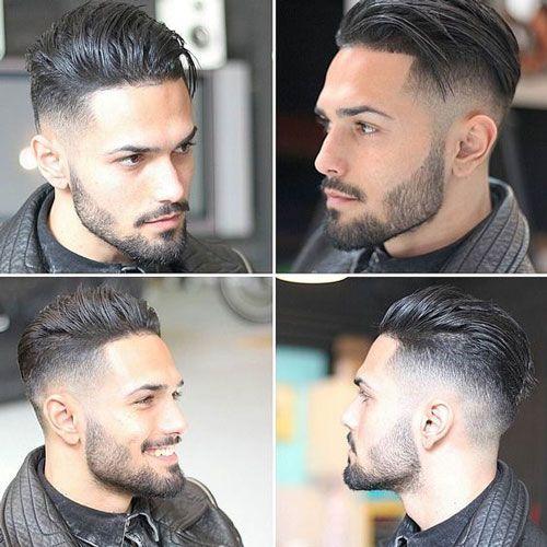31 Haircuts Girls Wish Guys Would Get Girls Beards And Long