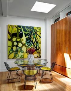 Explore manhattan interiors and more also https tumblr dashboard home decor pinterest side chair rh