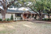 Fixer Upper Ranch Home Exterior