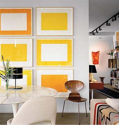 Room also diy art in simple white frames decor ideas pinterest rh