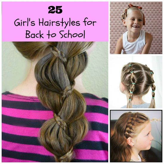 Pretty Hair Styles For Tweens Pretty Hair Trend 2017