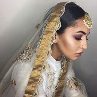 Wedding Hair And Makeup Artist Toronto | Fade Haircut