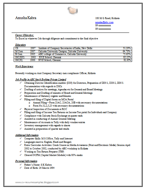 Company Resume Sample Construction Company Owner Resume Samples