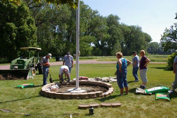 iowa landscaping ideas