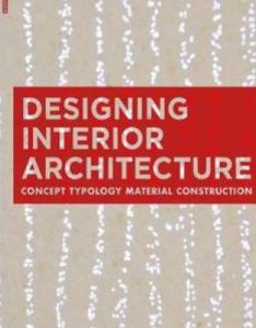 Designing interior architecture concept typology material construction pdf also rh pinterest