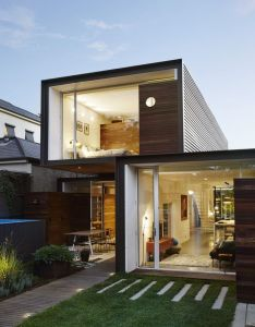 Container house gallery of that austin maynard architects who else also rh in pinterest