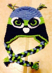 Seahawks Crochet Pattern Free Year Of Clean Water