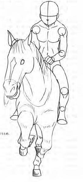 Anime Base Horseback Riding Free Download • Playapk.co