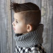 cool haircuts kids kid