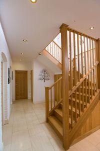 Stairway Desgin | ... staircase design, voysey, arts ...