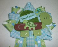 Turtle Baby Shower Theme Ideas | Baby Shower Its A Boy ...