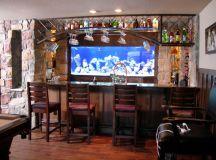 Home Bar Ideas: 89 Design Options | Hgtv, Kitchen design ...