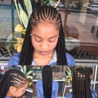 Summer braids | Beauty by Andi B | Pinterest | Summer ...