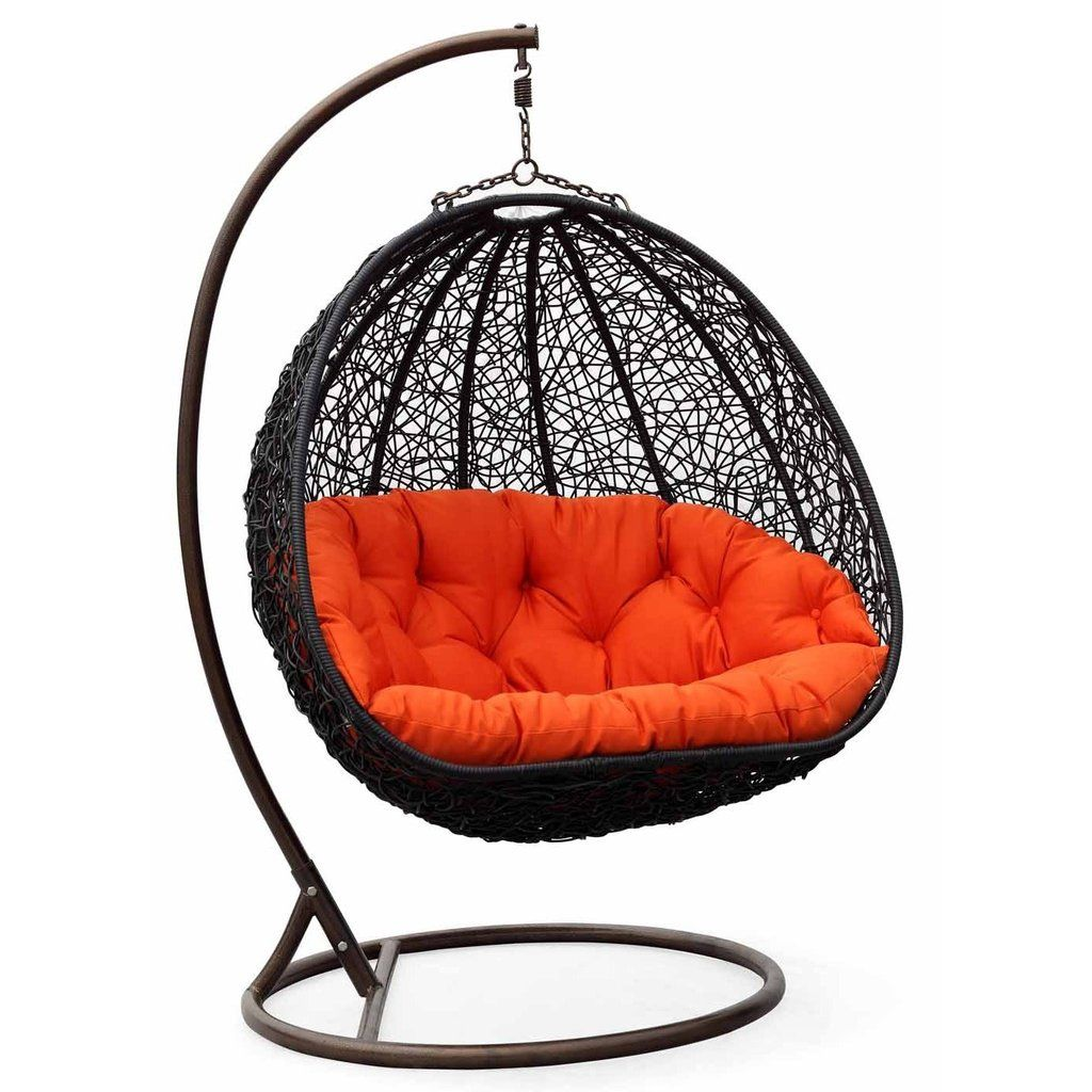 Hang Chair Hang Out This Summer In The Season 39s Hottest Swing Chairs
