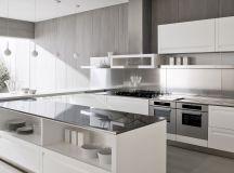Breathtaking And Stunning Italian Kitchen Designs ...