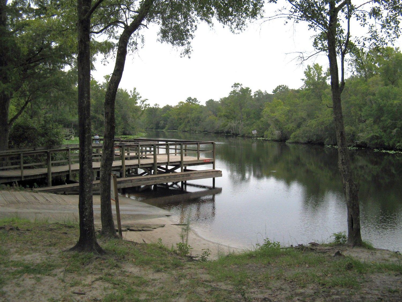 Black Creek Middleburg Fl