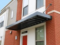 Architectural Awnings Gallery   InnoTech Manufacturing ...