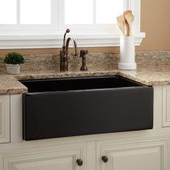 Kitchen Farmhouse Sinks Havertys Tables Best 25 43 Black Sink Ideas On Pinterest