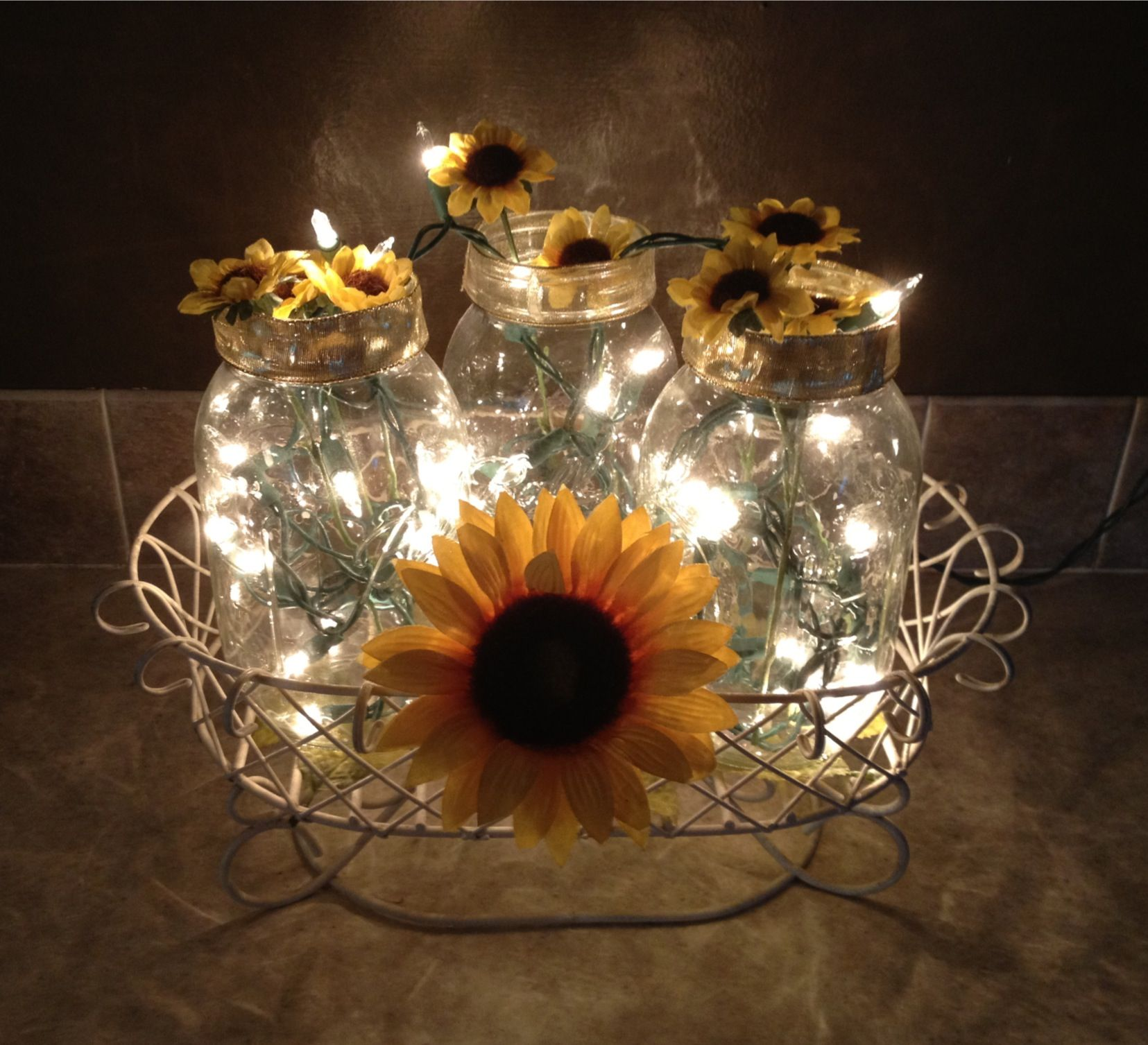 Best 25 Sunflower themed kitchen ideas on Pinterest