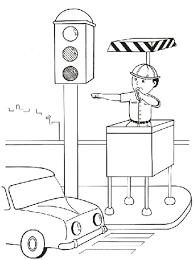 Resultado de imagen para señales de transito para niños